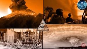 Erupciones volcánicas y terremotos, ¿Qué está pasando en el mundo?