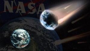 Un asteroide de 550 metros de diámetro potencialmente peligroso pasará cerca de la Tierra este 10 de enero
