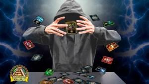 ¿El futuro está escrito en las cartas illuminati?
