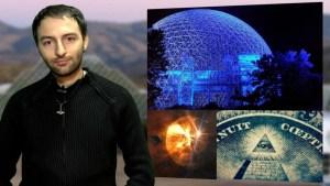 Biosfera 2, El experimento científico abandonado que encierra un oscuro secreto