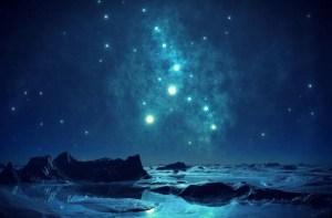 Astrónomos quedan alucinados al descubrir raras estrellas invisibles