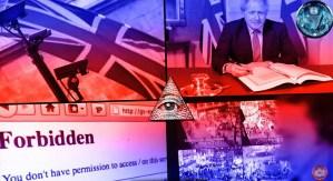El Reino Unido de camino al Nuevo Orden Mundial