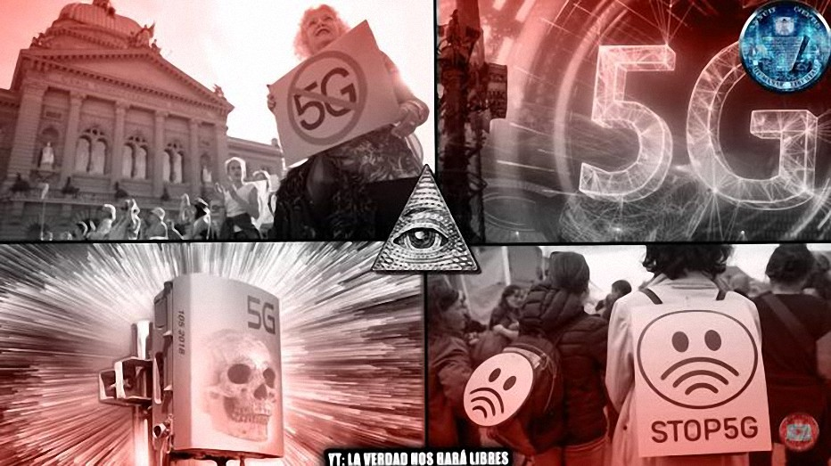 Suiza prohíbe el 5G