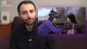 Una madre se encuentra con su hija fallecida mediante Realidad Virtual