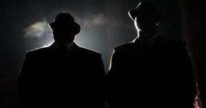 Los Misteriosos Hombres de Negro ¿Qué son Realmente?