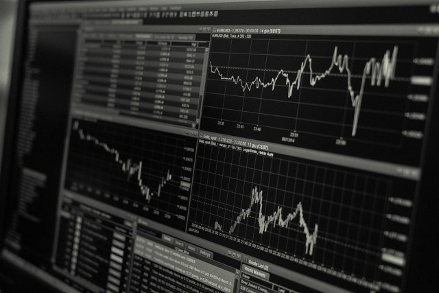 El pánico se apodera de Wall Street: Los mercados se derrumban