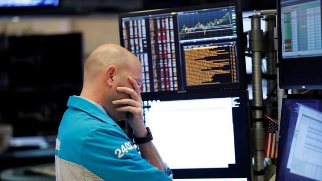 El analista que predijo la crisis financiera de 2008 advierte que otro colapso está en camino