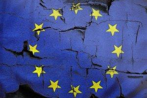Europa se rompe