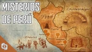 Lugares misteriosos de Perú