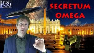 """""""Secretum Omega"""", El Vaticano lo sabe todo sobre los extraterrestres"""