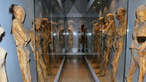 Los incidentes del Museo de las Momias de Guanajuato