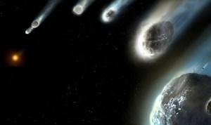Astrónomos detectan otros 19 objetos interestelares en nuestro sistema solar
