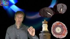 Objetos traídos por extraterrestres, Todas las Pruebas