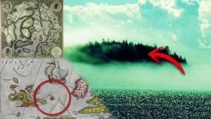 La Misteriosa Isla Fantasma que Aparece y Desaparece Cada 7 Años