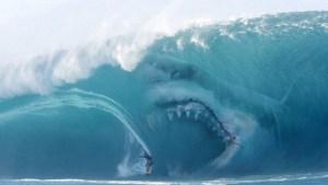 Podría seguir vivo el terrible Megalodón en las profundidades del océano