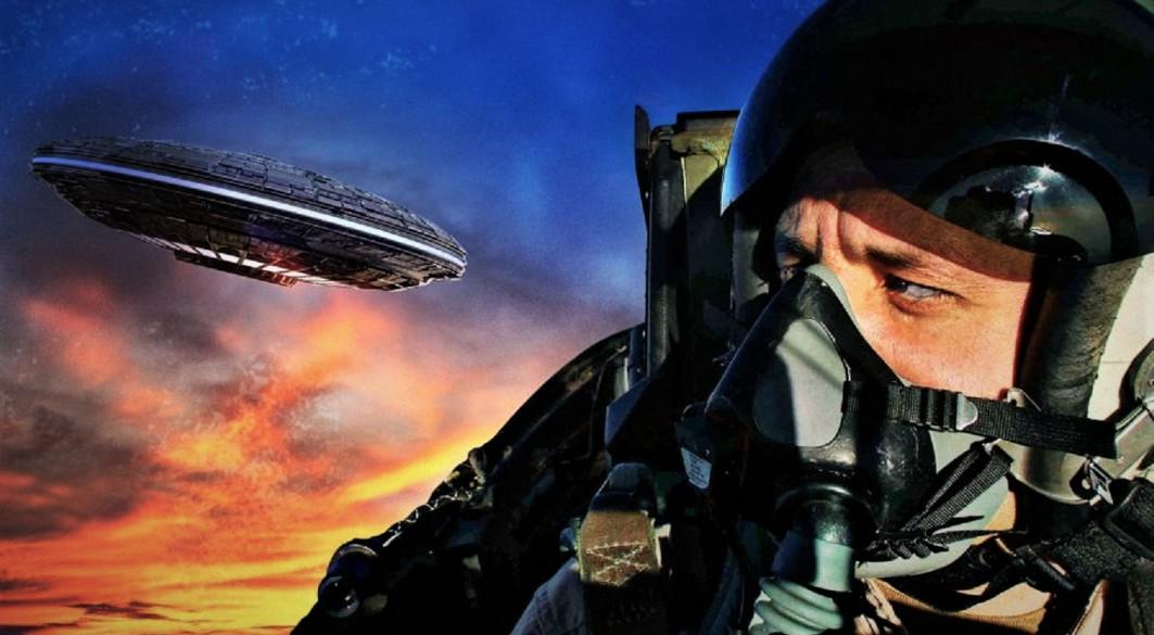Desclasifican nuevos documentos: encuentros ovni con pilotos