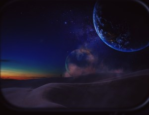 Descubren que podría haber vida extraterrestre en casi todos los planetas conocidos