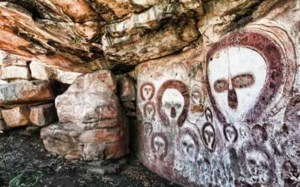 El Misterio de los Wandjinas – Arqueología Prohibida