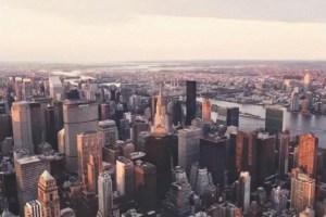 Las ciudades como cárceles del Nuevo Orden Mundial