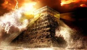 Científico asegura que la verdadera fecha del Apocalipsis Maya es el 21 de diciembre de 2020