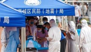 China en alerta, el nuevo brote de coronavirus detectado en Beijing puede ser más infeccioso que el de Wuhan advierte virólogo