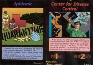 La predicción del juego de cartas Illuminati de 1995 que se ha convertido en la realidad de hoy