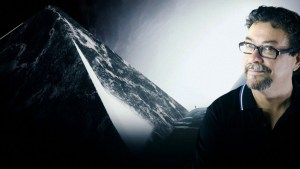 La secreta Pirámide negra en Alaska