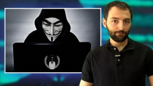Anonymous revela información impactante ¿Qué está pasando?