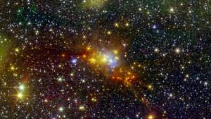 Científicos publican una lista de lugares en el espacio para la búsqueda de potencial vida extraterrestre