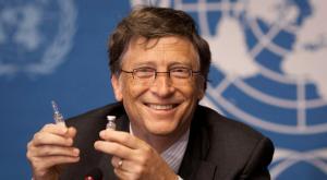 """Bill Gates: """"La Normalidad sólo regresará cuando vacunemos a toda la población mundial"""""""