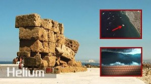 El antiguo muro megalítico de Arwad – Evidencia de una civilización Pre-Diluviana
