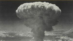 """Alcalde de Nagasaki: """"La amenaza del uso de armas nucleares se vuelve cada vez más real"""""""