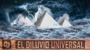 El diluvio universal – Leyendas africanas y oceánicas