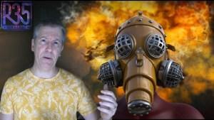 El hombre que vió el apocalipsis: Los Aliens le revelaron el futuro