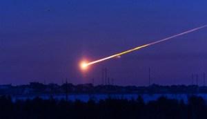 Los extraños meteoritos que una vez golpearon la Tierra podrían ser partes de mini planetas