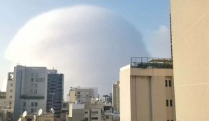 Expertos advierten que se han cumplido todas las profecías bíblicas con la devastadora explosión en Beirut