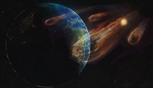 Científicos japoneses descubren el origen extraterrestre de la diversidad de la vida