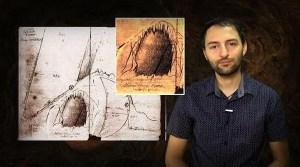 El impactante objeto de otro mundo que se encontró en la cueva MoonCave