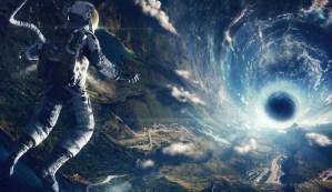 Viajar a través del espacio-tiempo es posible: físicos dicen que se pueden crear agujeros de gusano humanamente atravesables