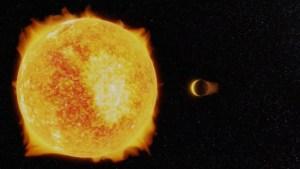 """Neptuno 'ultracaliente': astrónomos de la Universidad de Chile descubren un nuevo tipo de planeta donde un """"año"""" dura 19 horas"""