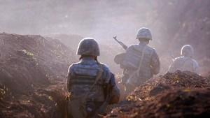 Guerra en Nagorno Karabaj: ¿antesala de un conflicto armado y energético mundial?