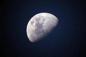 La NASA revelará algo asombroso sobre la Luna muy pronto