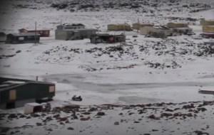 Anjikuni: el pueblo esquimal desaparecido en Canadá
