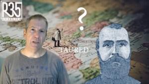 Alucinante: Este hombre vino de otro mundo paralelo