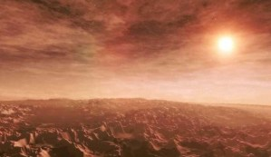 Cosmonauta ruso asegura que hay vida extraterrestre en Marte