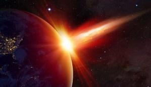El reconocido astrofísico Neil deGrasse Tyson advierte que un asteroide impactará en la Tierra un día antes de las elecciones de EE.UU.