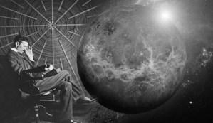 Un nuevo documento desclasificado del FBI afirma que Nikola Tesla era un extraterrestre de Venus