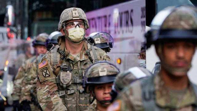 Los soldados podrían comunicarse usando señales cerebrales en el futuro, según investigadores