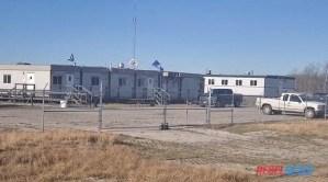 Campos Confinamiento Manitoba (Canadá)