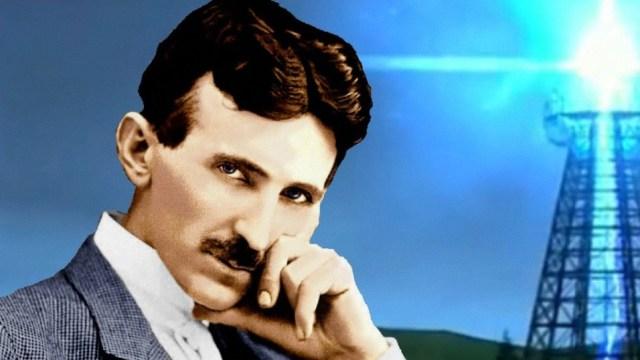 Nikola Tesla: El genio más grande que haya existido